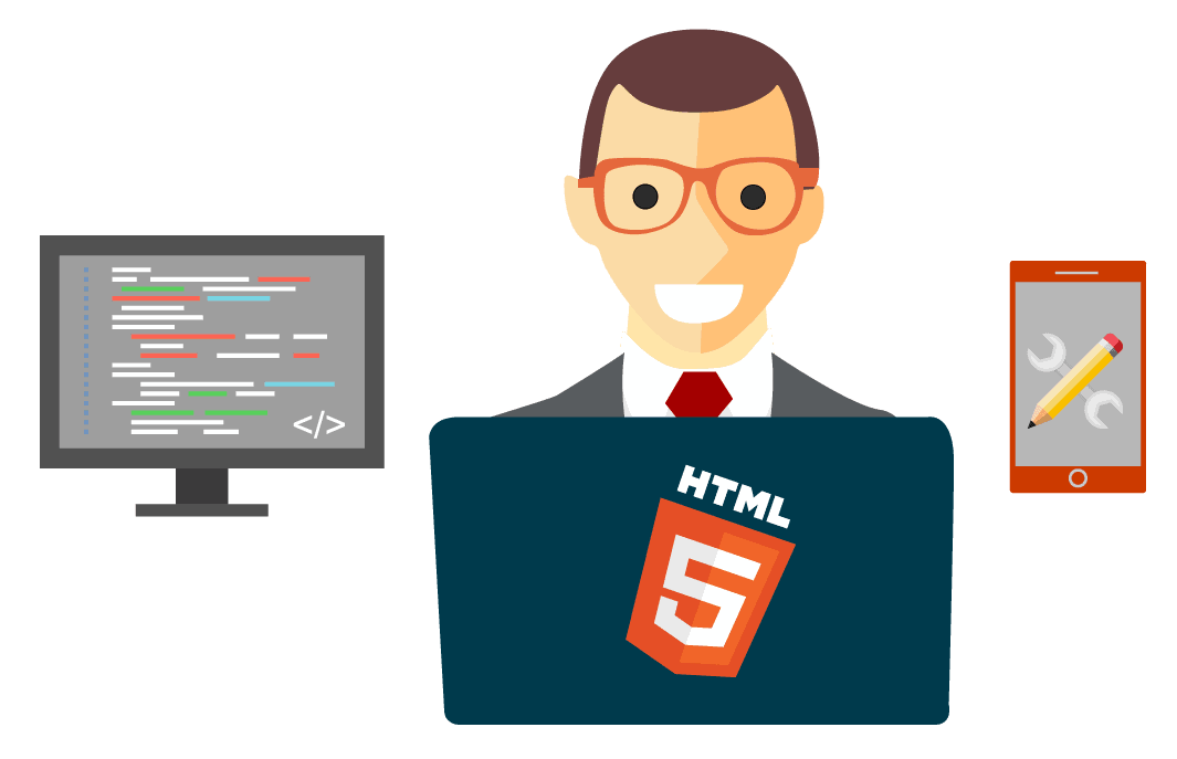 Le secret d'une bonne maintenance de site web HTML