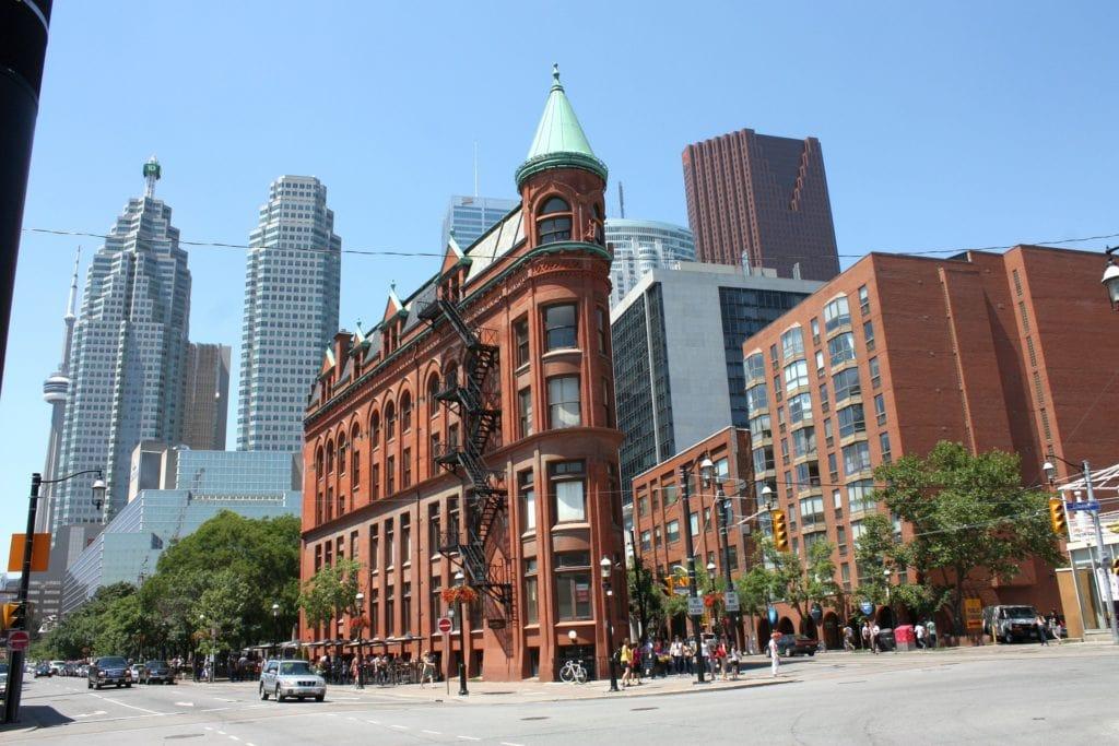Maintenance de site web par une Agence web à Toronto