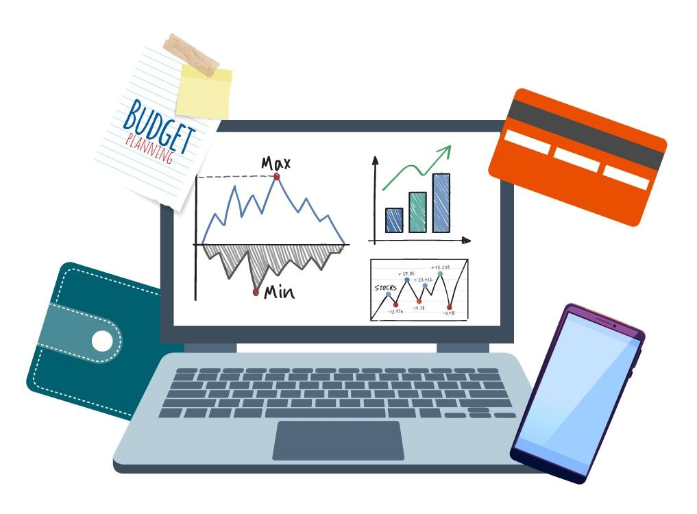 Comment utiliser les forfaits maintenance web et définir son budget sur le long terme?